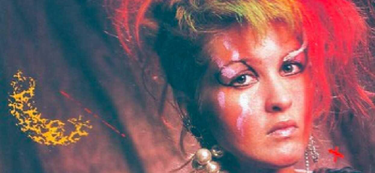 Cyndi Lauper kończy 67 lat. Niesamowite, jak dobrze się trzyma, trudno oderwać wzrok
