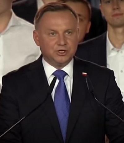 emerytura Andrzej Duda