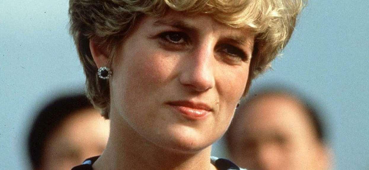 Księżna Diana miała tajemnicę