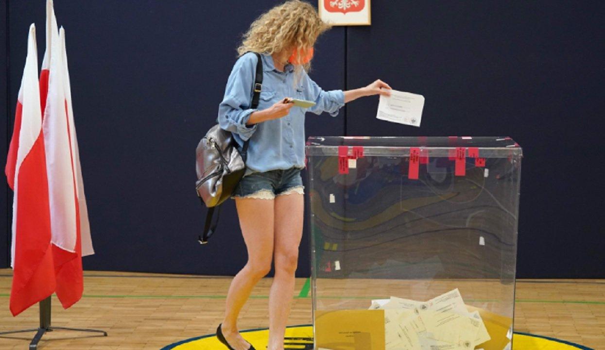 Miałeś kartę do głosowania z obciętym rogiem? Ważny znak, każdy powinien wiedzieć