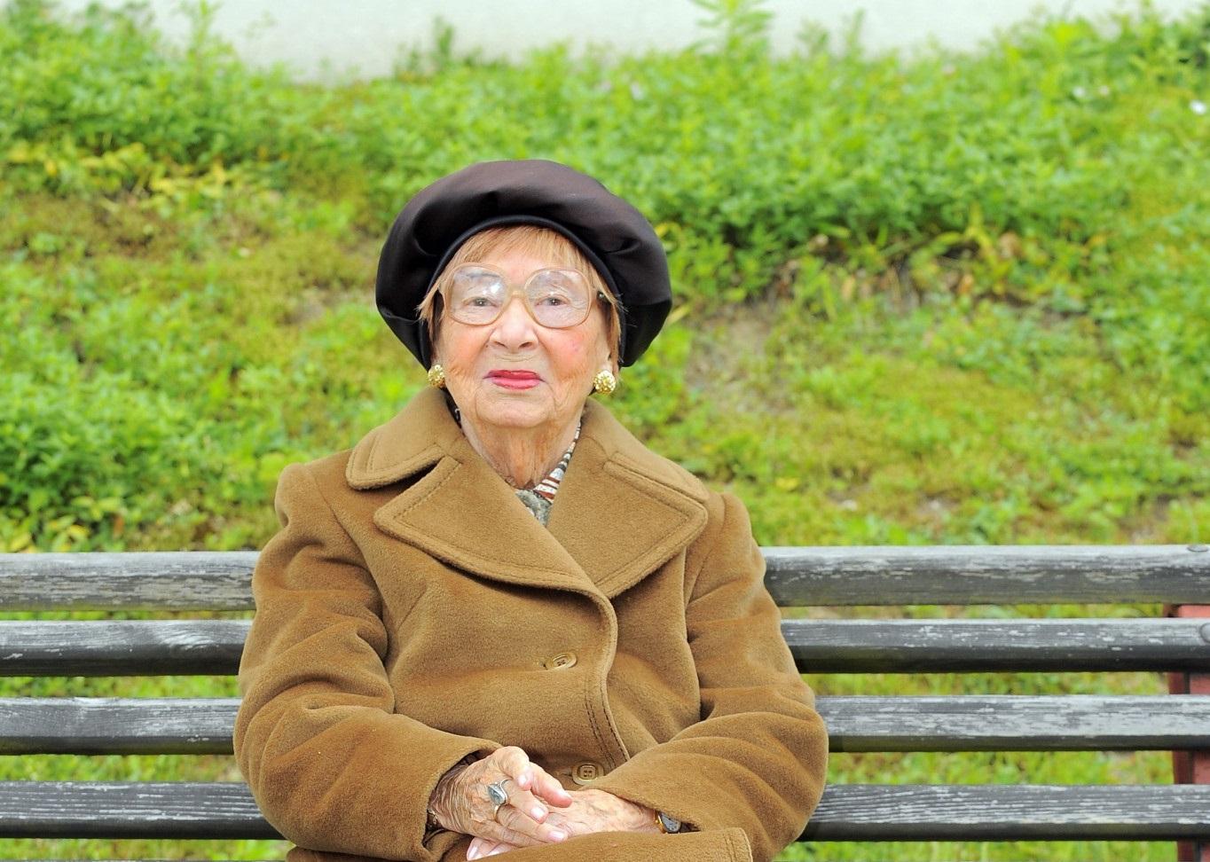 Irena Kwiatkowska przeżyła śmierć kliniczną. Opowiedziała, co zobaczyła