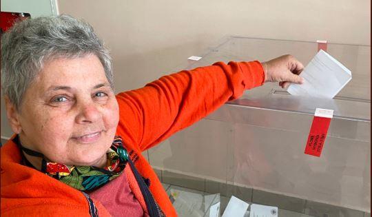 Janina Ochojska nie wytrzymała. Padły bardzo mocne słowa po wynikach wyborów