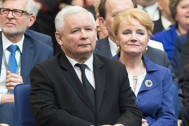 Wyjątkowo szczere i smutne wyznanie Kaczyńskiego. Zdradził dlaczego jest samotny, nikt by nie pomyślał