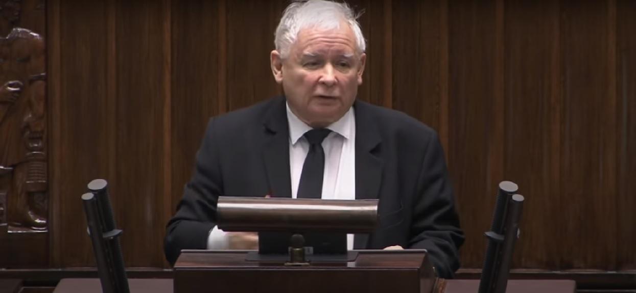 Jarosław Kaczyński skomentował wyników wyborów. Wielu będzie zaskoczonych