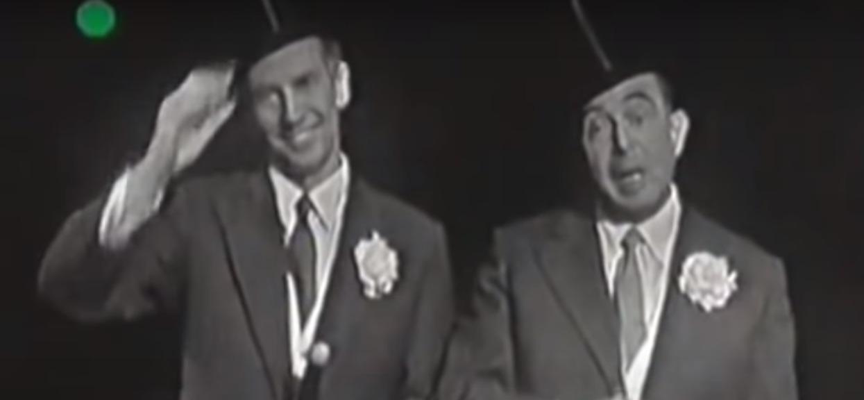 Pamiętacie Kabaret Starszych Panów? Ich skecze nadal bawią do łez