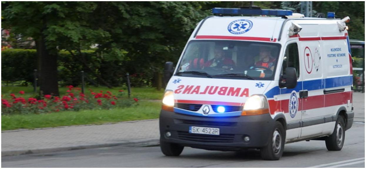 Nagła, pilna akcja ratunkowa na południu Polski. Niestety, wielu Polaków jest zagrożonych