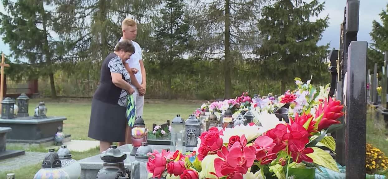 Wielkie nieszczęście w programie Dowbor. Sceny na cmentarzu powaliły na kolana