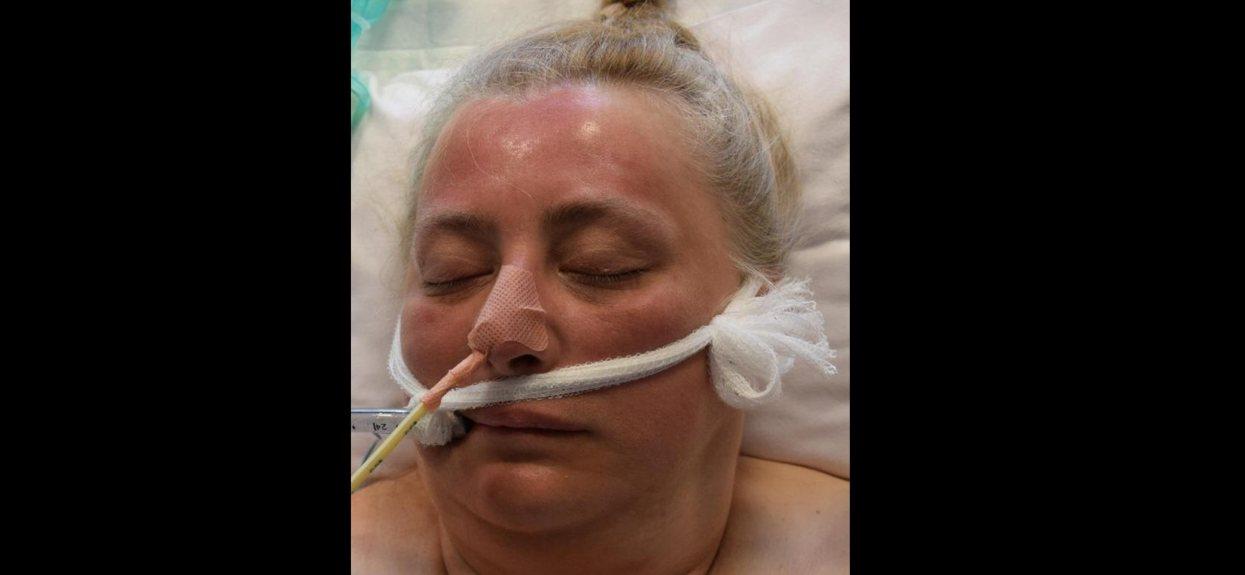 Wyłowili ją z Bałtyku. Policja pilnie prosi o pomoc w identyfikacji kobiety