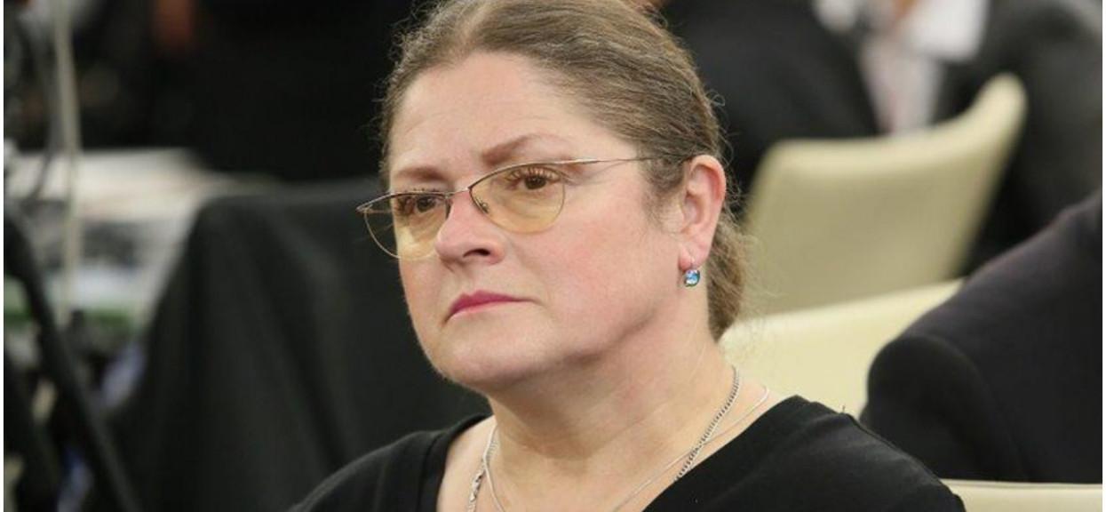 Krystyna Pawłowicz się popłakała. Wszystko upubliczniła