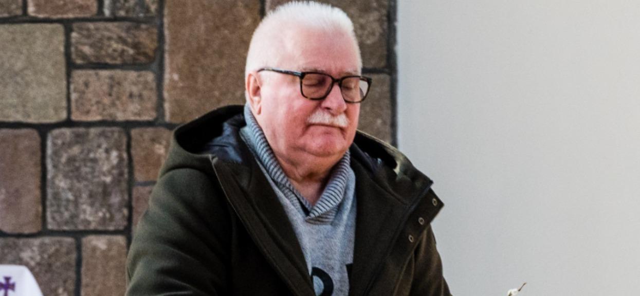 Po 50 latach Lech Wałęsa zdradził prawdę na temat swojego małżeństwa. Do tej pory nikt nie wiedział