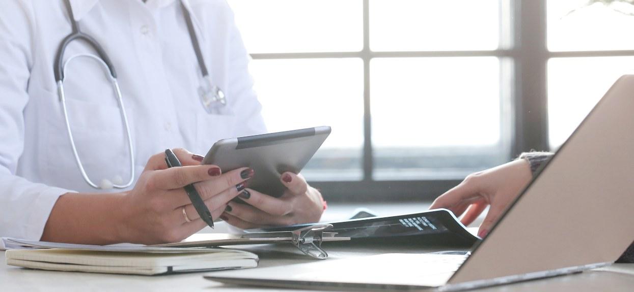 Nie będzie już tak łatwo zarejestrować się do lekarza. Większości ludzi nie będzie stać?