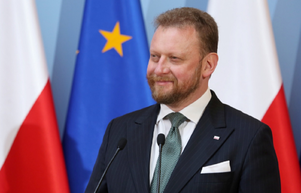 Łukasz Szumowski chce znieść kolejne zakazy. Wszystko rozstrzygnie się w ciągu najbliższych dni
