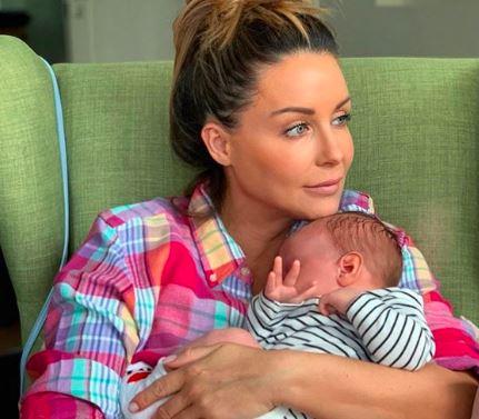 Niebywałe, co 2 tygodnie po porodzie zrobiła Rozenek. Dla wielu matek zachowanie nie do pomyślenia