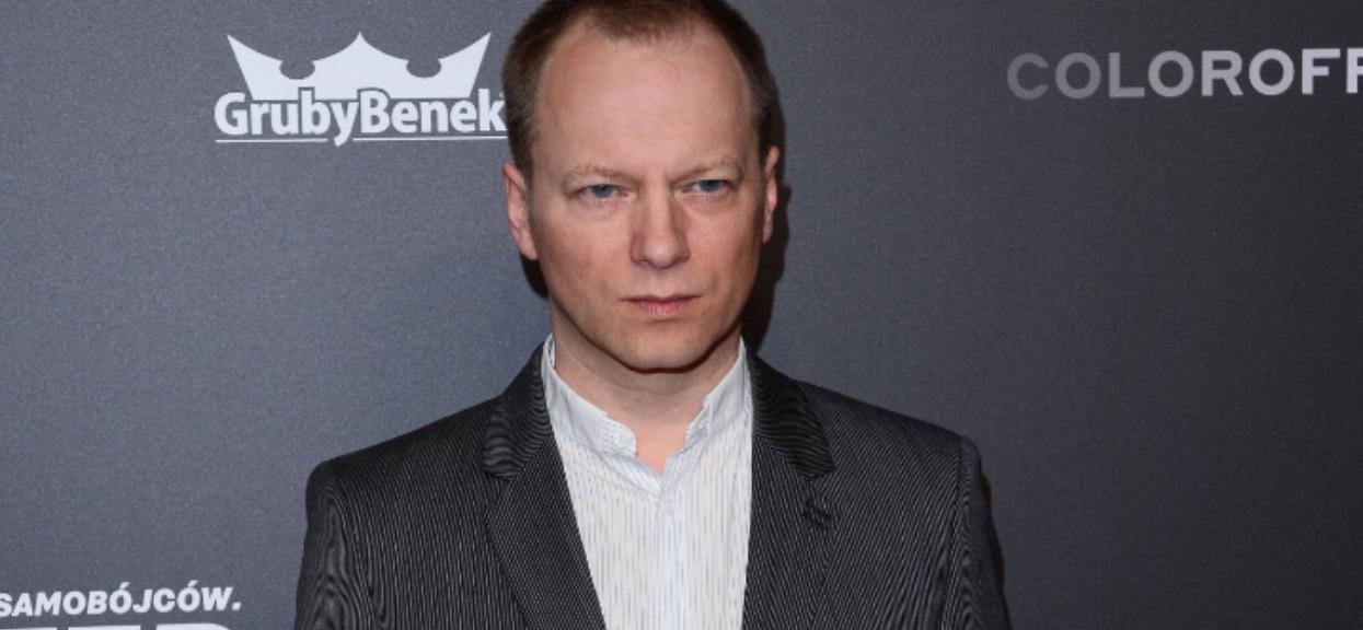 Maciej Stuhr zdradził prawdę o stanie zdrowia ojca. Jerzy Stuhr pilnie trafił do szpitala