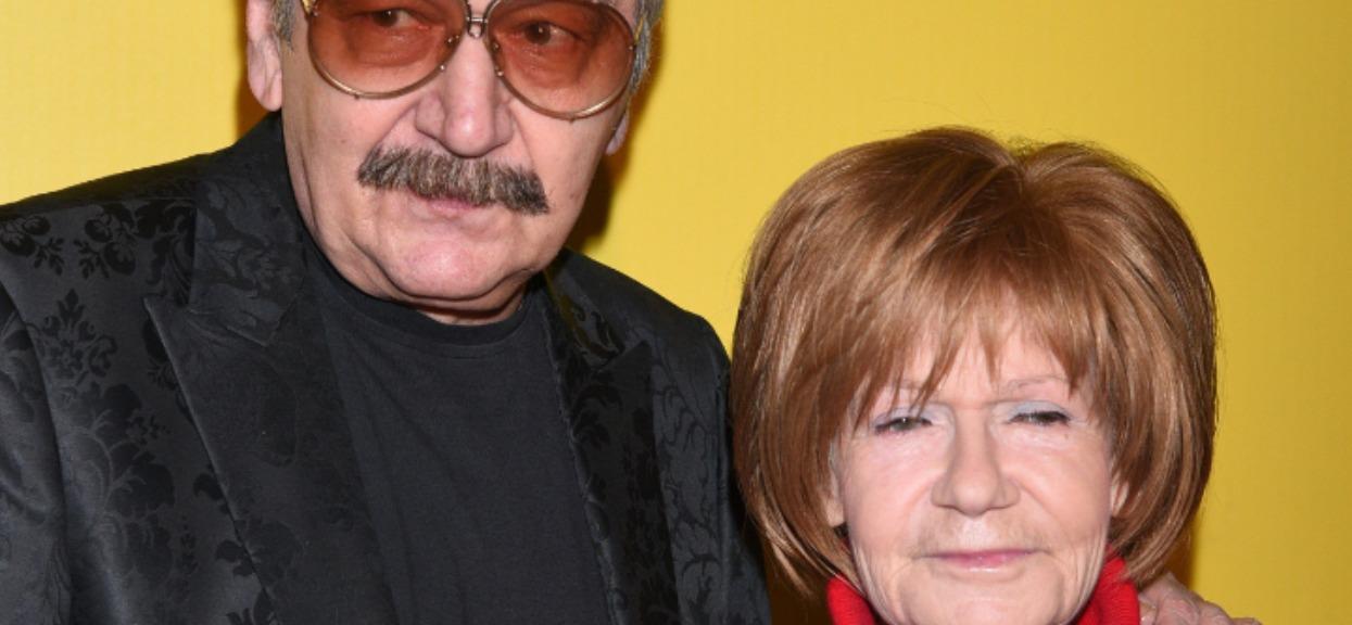 Mąż Marii Czubaszek ujawnił, co się wydarzyło w momencie jej śmierci. Niezwykłe, to był znak?