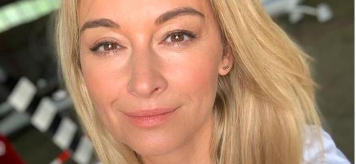 Martyna Wojciechowska pożegnała tragicznie zmarłego przyjaciela. Ciężko powstrzymać łzy