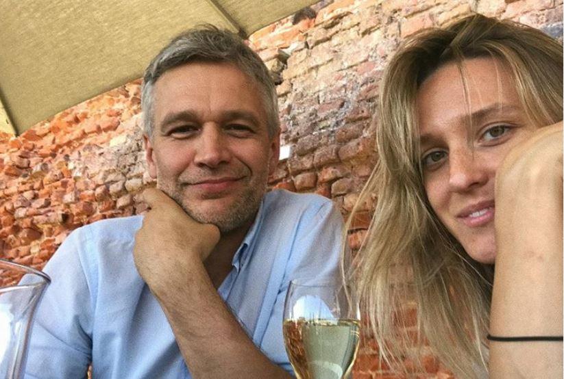 Tragedia rozgrywała się po cichu. Żona Michała Żebrowskiego w końcu przerwała milczenie, jej wyznanie zasmuca