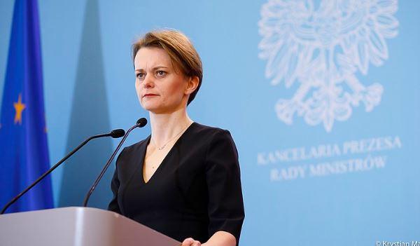 Minister zdradziła, co stanie się w Polsce jesienią. Nie ma wyjścia, powrócą zakazy