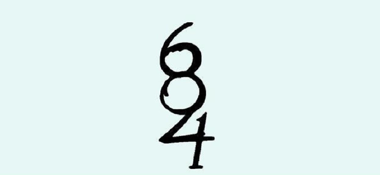 Ile cyfr widzisz na obrazku? 90% nie potrafi podać prawidłowej odpowiedzi