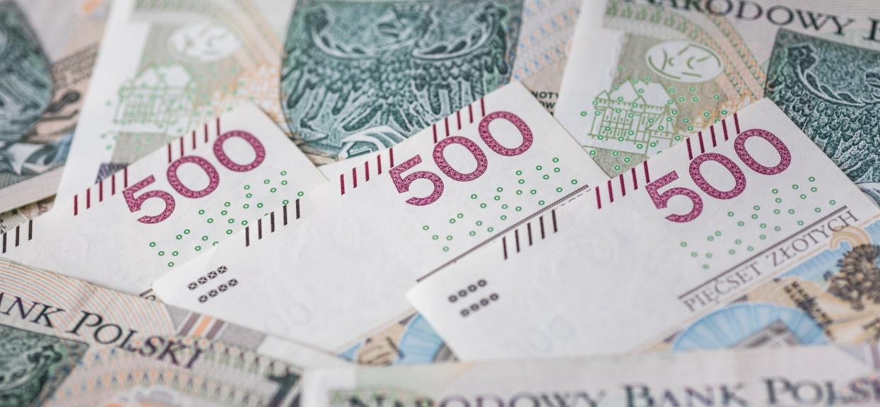 Za pozornie zwykły banknot możesz dostać nawet 3000 zł. Wystarczy zwrócić uwagę na jeden drobny szczegół