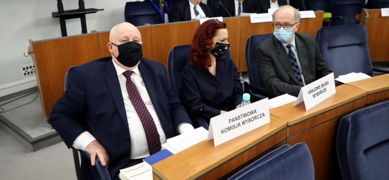 Członek komisji przeprosił wszystkich Polaków. Niestety, miało być zupełnie inaczej