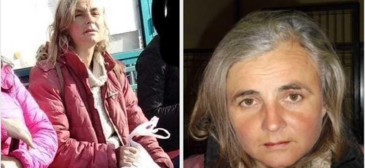 Kobieta rzuciła kostką brukową w obcą 6-latkę, dziecko trafiło do szpitala