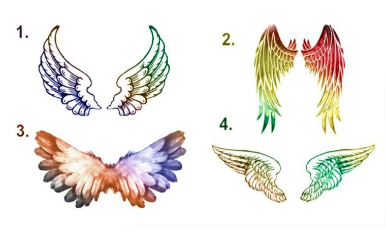 Psychotest zdradzi, kto jest twoim Aniołem Stróżem