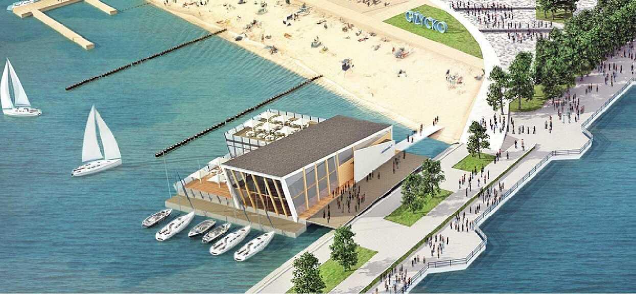Państwo dofinansuje budowę luksusowej restauracji. Całkowity koszt dotacji od PARP wynosi 41 mln