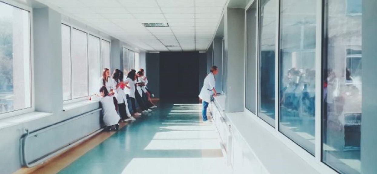 Czy służba zdrowia powinna być wyłącznie prywatna?
