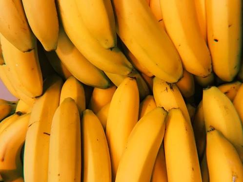 Klienci supermarketu spojrzeli na banany i zamarli, ale nie przez pająka ani węża. W kiściach czaiło się inne zwierzę