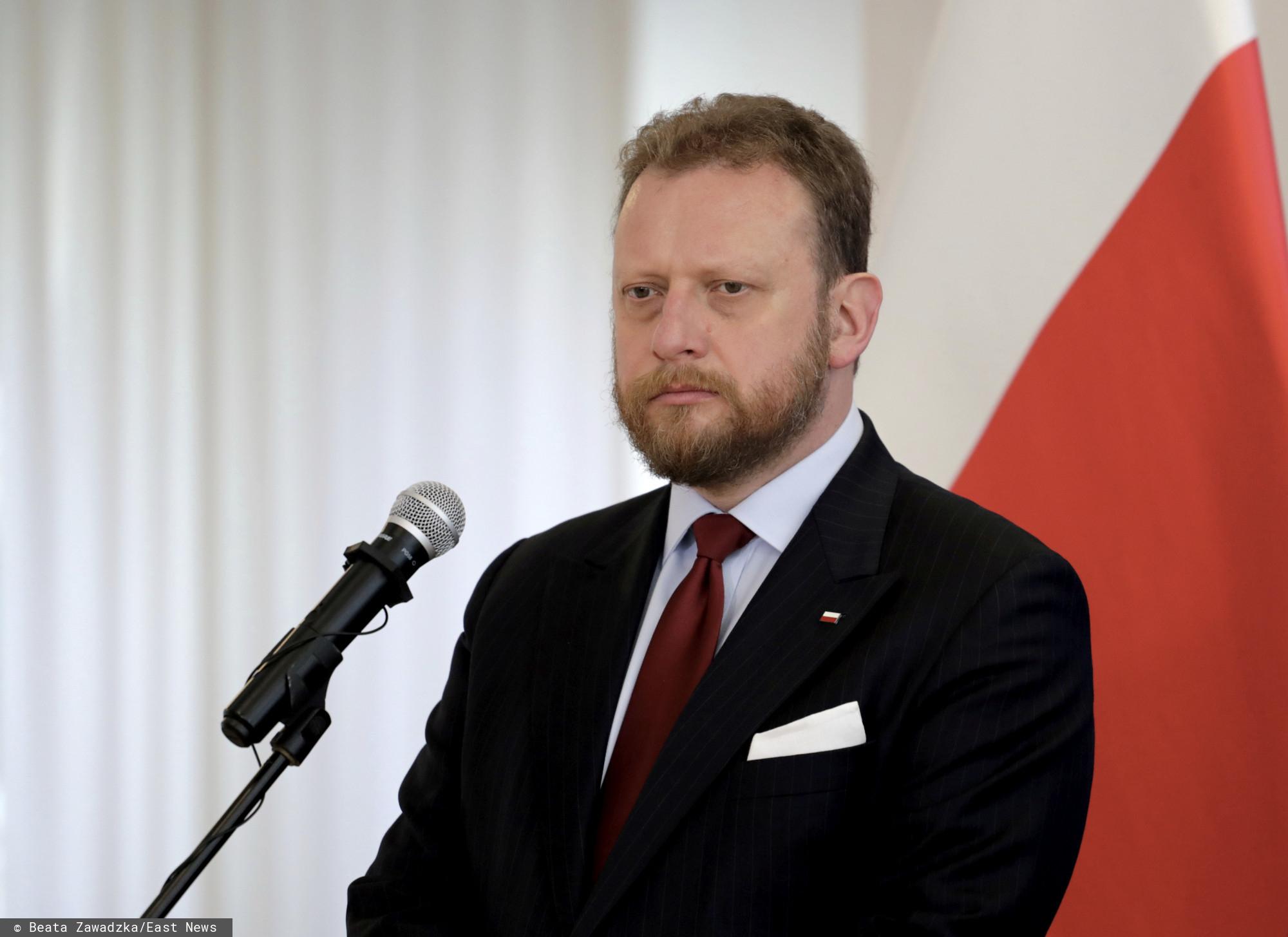 Łukasz Szumowski zdradził, co czeka Polaków jesienią. Nie ma dobrych wiadomości