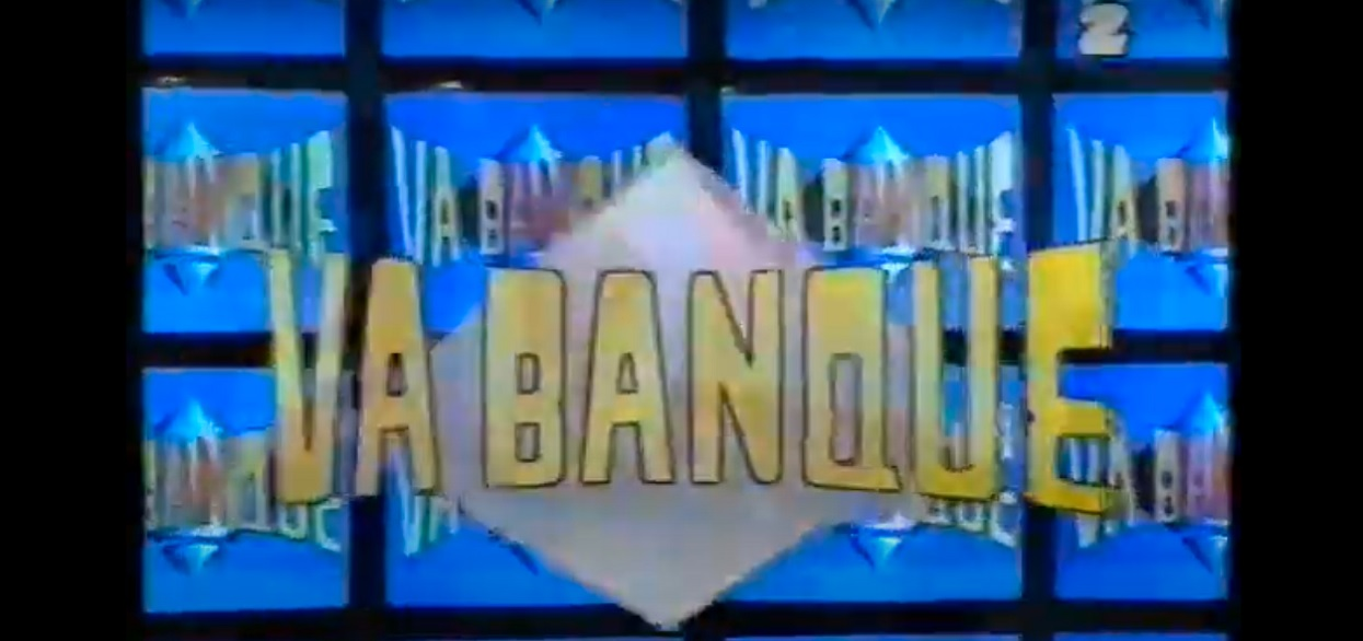 Oglądaliście Va Banque?