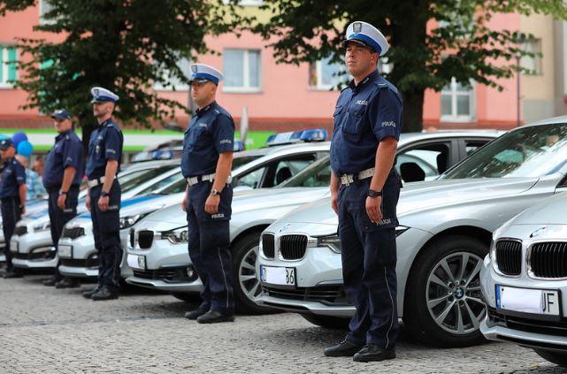 Dziś obchodzimy święto Policji. Czego życzycie funkcjonariuszom?