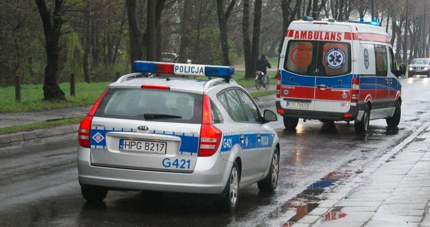 Przerażająca tragedia, 31-latek nie miał żadnych szans. Teraz służby ostrzegają innych Polaków