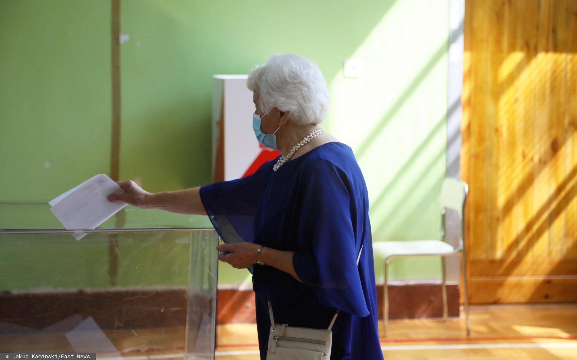 Czy będziesz głosować w drugiej turze wyborów prezydenckich?
