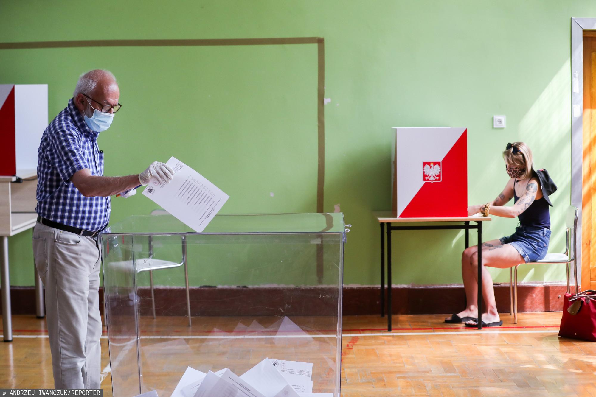 Dziś II tura wyborów. Idziecie głosować?