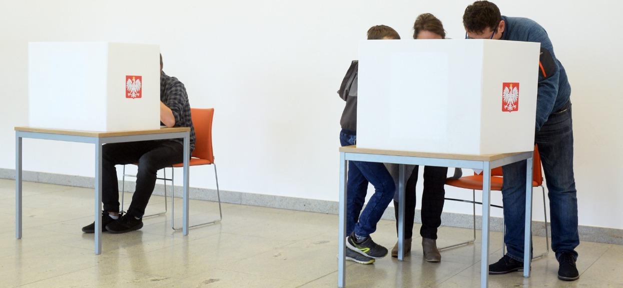 Nie do pomyślenia. Część osób mogła dwa razy zagłosować w II turze wyborów