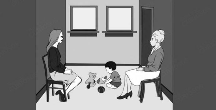 Która kobieta jest prawdziwą mamą chłopca? Ponad 70% ludzi wskazuje źle, wyjątkowo podstępna zagadka