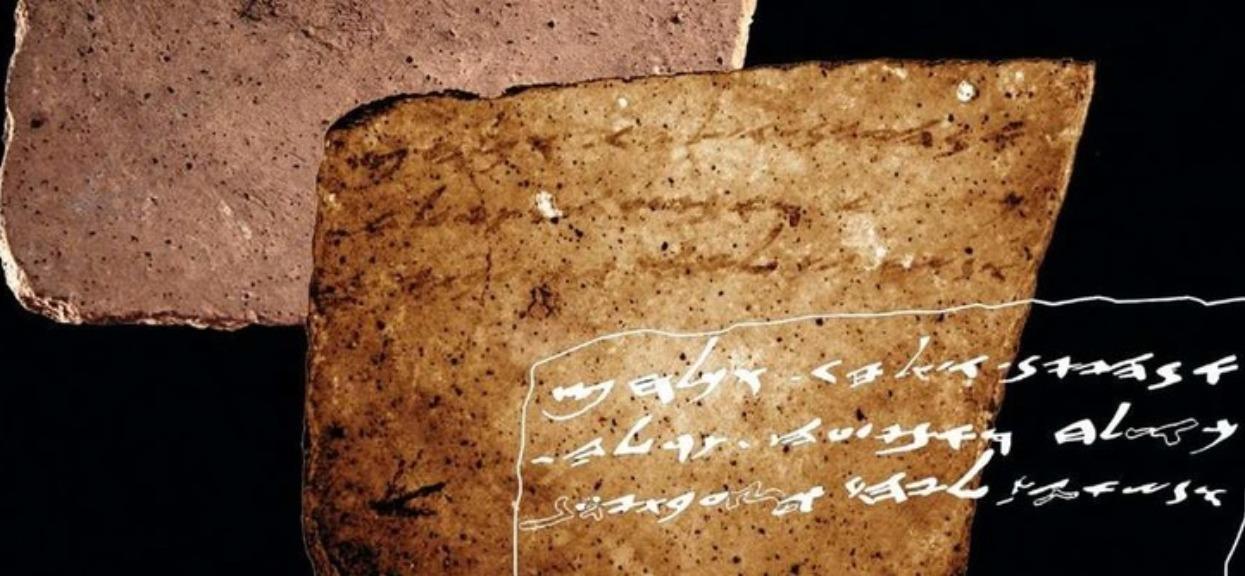 Przez 50 lat próbował rozwiązać zagadkę starożytnej tabliczki. W końcu mu się udało, rozwiązanie sprawiło, że pobladł