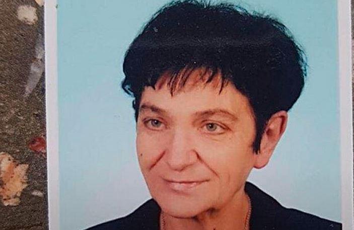 Rodzina prosi o pomoc, zaginęła 74-letnia Teresa Kulsza. Choruje na Alzheimera