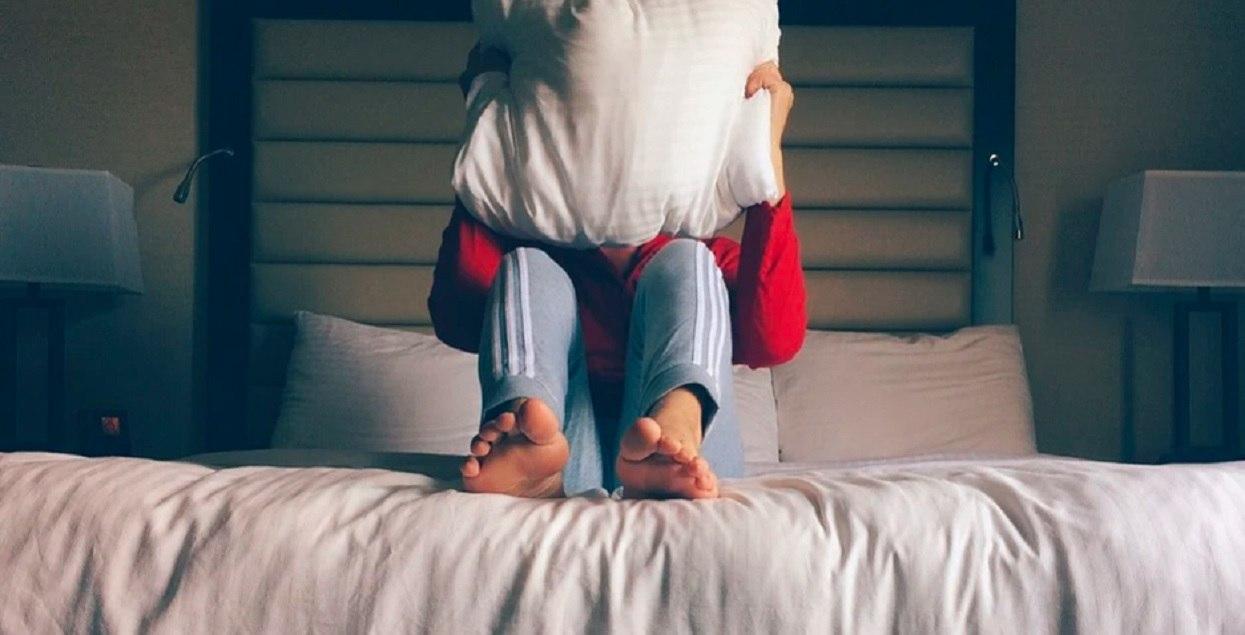Małgorzata od 10 lat nie śpi z mężem w jednym łóżku. Powód jest zatrważający