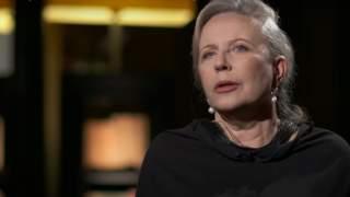 Krystyna Janda się boi, ujawniła swój dramat. Musiała podjąć bardzo trudną decyzję
