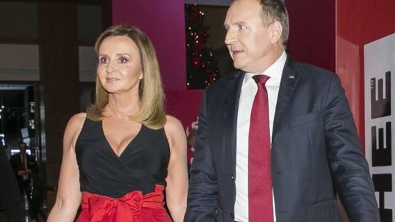 Stało się. Jacek Kurski ponownie szefem TVP