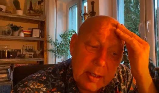 Krzysztof Jackowski - wyciekła porażająca prawda