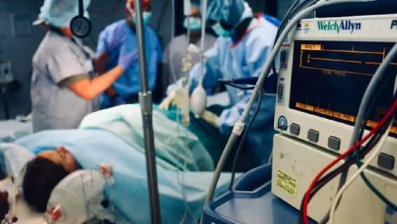 Śmierć w szpitalu wygląda zupełnie inaczej niż większość z nas myśli