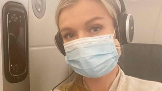 """Joanna Krupa opowiedziała o tym, jak wygląda praca na planie """"Top Model"""""""