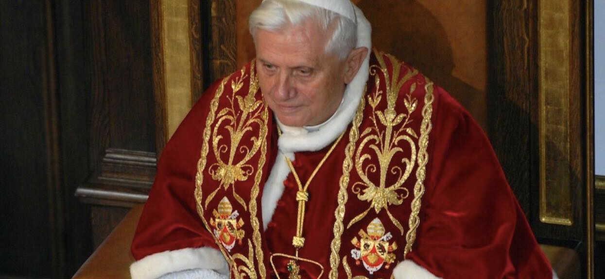 Watykan potwierdził dramatyczne wieści. Chodzi o Benedykta XVI