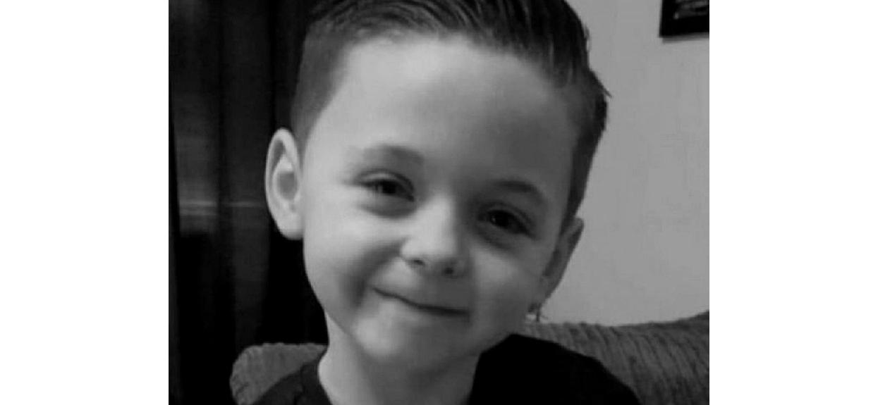 8-latek umarł na rękach mamy. Tuż przed śmiercią wypowiedział słowa, które doprowadzają do płaczu