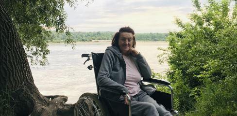 Trudno ją rozpoznać. Polska gwiazda przegrywa z chorobą, błaga o pomoc