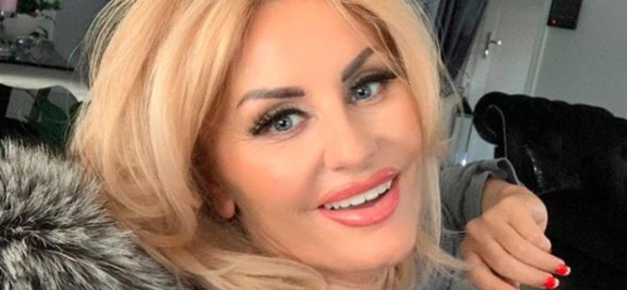 Dagmara Kaźmierska wpędzona do grobu, dosłownie. W sieci pojawiło się budzące grozę nagranie